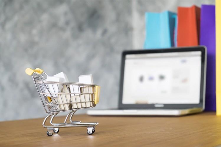 Priljubljene e-commerce platforme