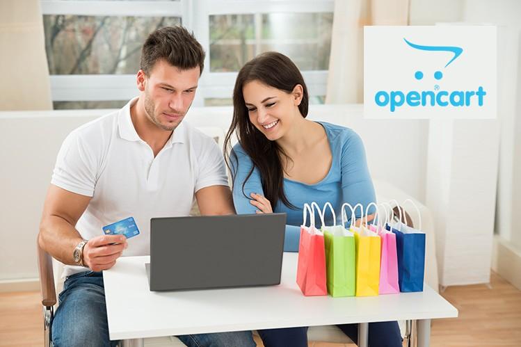 Spoznajte OpenCart