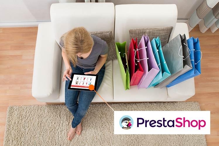 Spoznajte PrestaShop