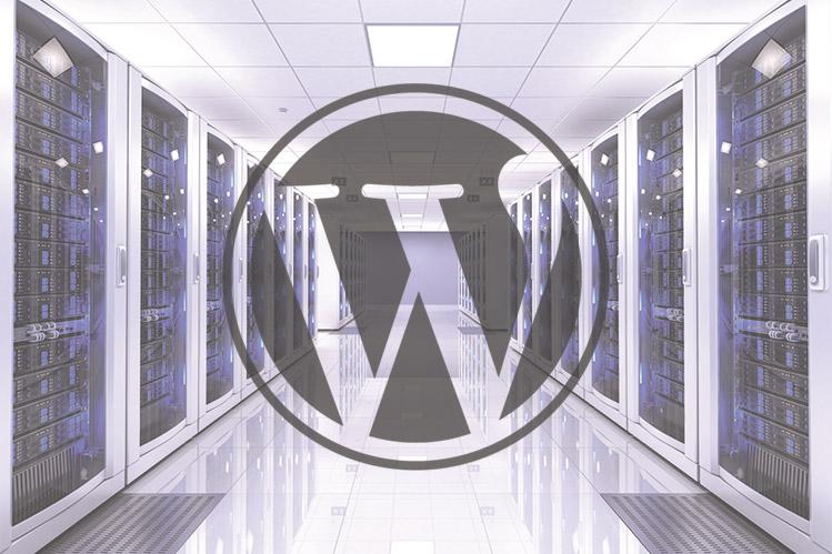 Kje gostovati WordPress