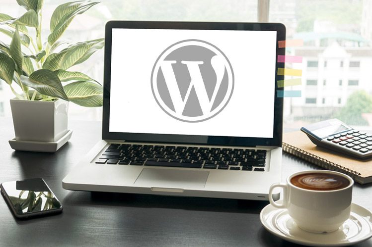 Gostovanje za WordPress