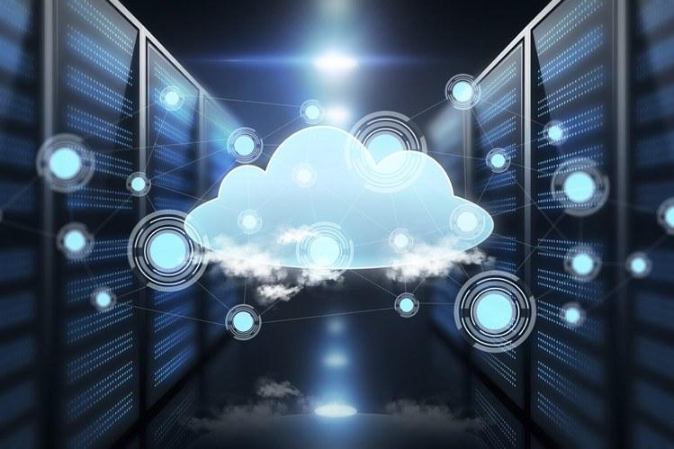 Spletno gostovanje v oblaku