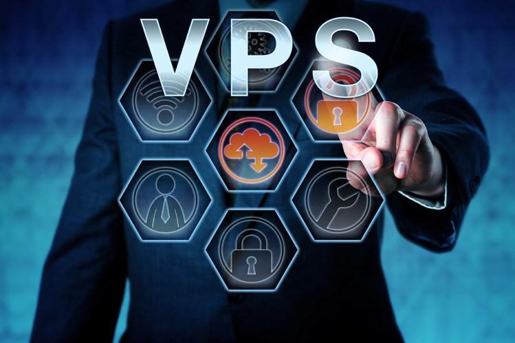 VPS gostovanje