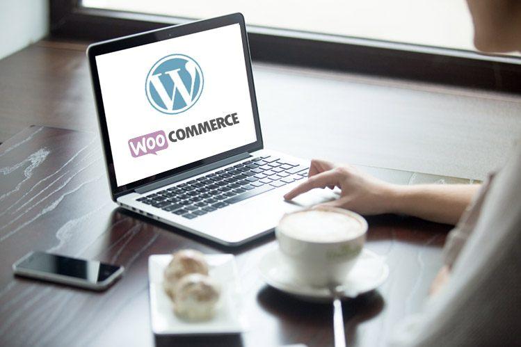 Postavitev spletne trgovine WooCommerce