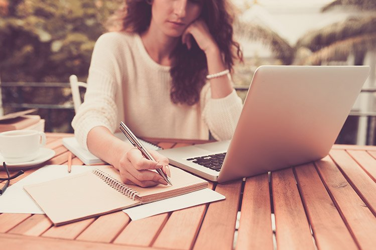 Gostovanje in postavitev bloga