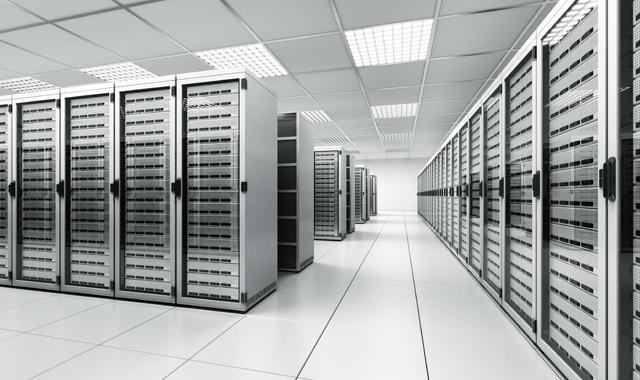 Kolokacija v podatkovnem centru
