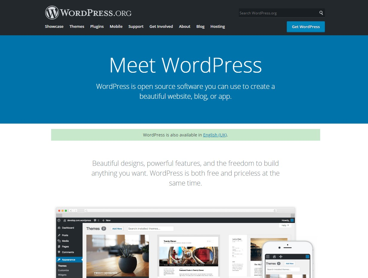 Sistem WordPress
